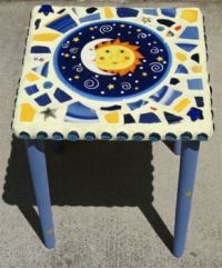 Cosmic-Table