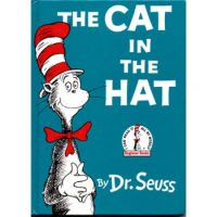 The Cat in the Hat bookcover