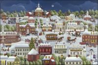 Carol Dyer-Christmas_in_Williamsburg_Flatten_medium