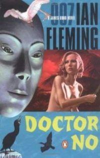 JAMES BOND 007--DOCTOR NO !