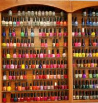 Choose Your Nail Polish