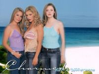 Charmed Ones 9