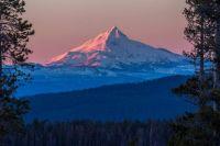Mount Jefferson #2