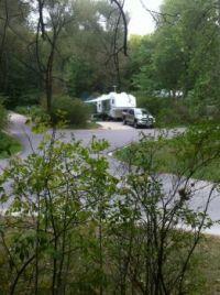Camping Mauthe Lake
