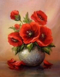 poppies 6