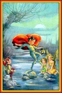 Jack O'Lantern (smaller size)