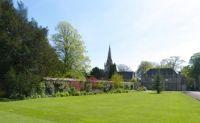 Park von Corsham, Landsitz