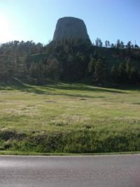 Devil's Tower National Monument, Wyoming 2