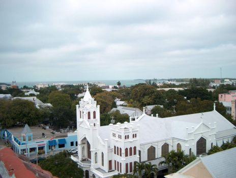 Key West Vista