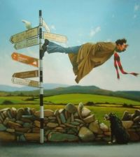 Jimmy Lawlor - Lateral Thinker