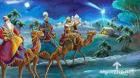 Los Reyes Magos - Magician Kings