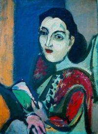 Arshile Gorky (Armênia, 1904-1948)