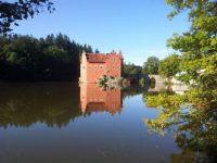 Švihov Water castle (Czech Republic)