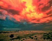 Desert Storm's Finale