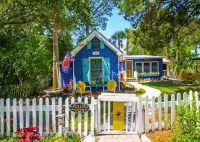 Fish Camp Cottage