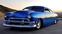 Blue 1951