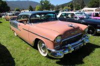 "Chevrolet ""Bel Air"" - 1955"