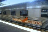 Iandian Pacific