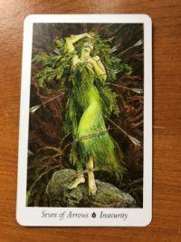 Tarot ~~ 5 May