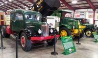 Iowa 80 Trucking Museum #1
