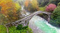 Wallpaper bridge