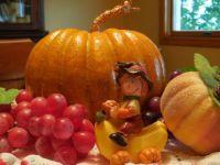Happy Harvest Time!
