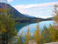 Alaska after the bugs&tourists