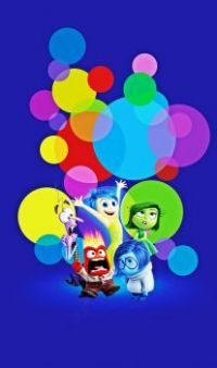 Movies To See: Inside Out