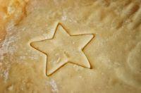 Cookie Dough Star