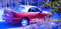 Daves Car