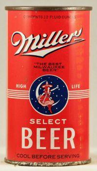 Miller Beer - Lilek #534