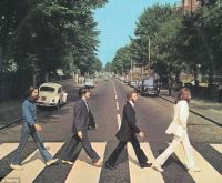 Beatles Abby Road