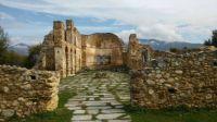 ancient greek church