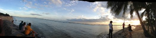 East Coast Park/Beach Singapore