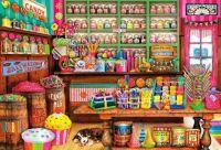 Candies Shop - Hiro Tanikawa