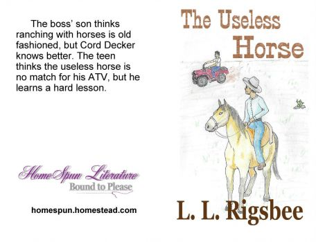 The Useless Horse