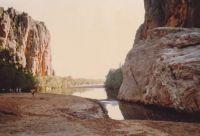 Windjana Gorge, Western Australia, Australia