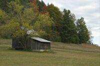 Michigan Barn/Shed