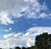 Clouds July 12, 2021