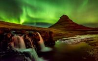 Iceland Night Lights
