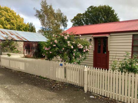 Quaint old cottage