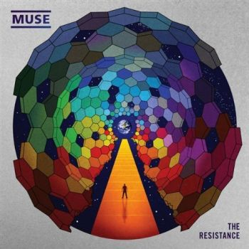 Muse record cover