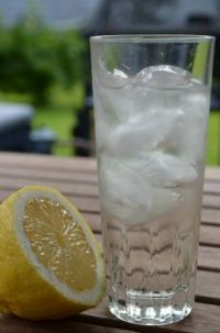 Sarpsborg - Lemon Water