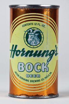 Hornung's Bock - Lilek #427