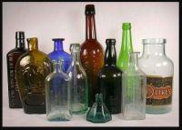 Old bottles 2