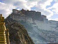 101-Potala Palace, Tibet