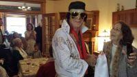 October 2017 Elvis visited the Homestead