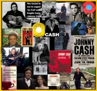 Johnny Cash Large