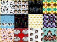 Beatles Tribute Collage Challenge