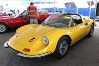 "Ferrari ""Dino 246 GTS"" - 1972"